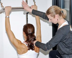 17. Clinical Pilates 10 Session Pass
