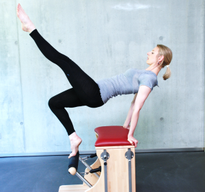 2. Studio Pilates Solo 6 Session Pass