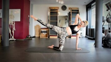 Love Yourself With Pilates